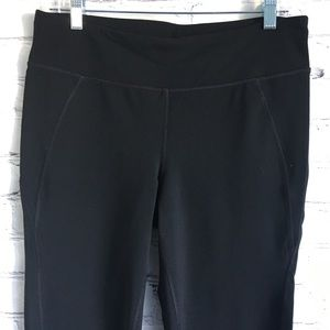 Tek Gear Shapewear Fitted Women's Pant Size L